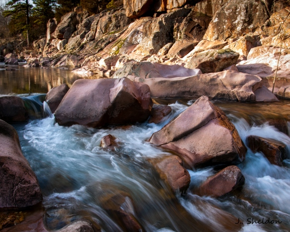Castor River 11(s)
