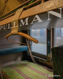 Pullman 5-2(s)
