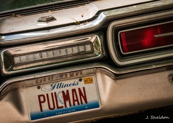 Pulman 20(s)