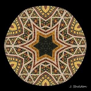 mosaic 2(s)