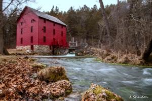 Mill 2(s)
